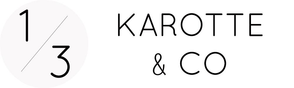 Karotte & Co