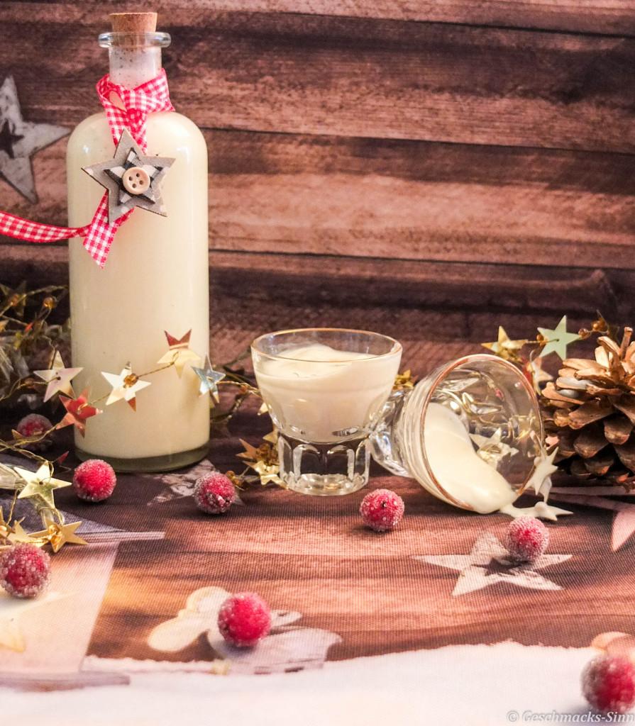 Geschenke aus der Küche | Geschmacks-Sinn